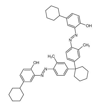 溶剂黄 29