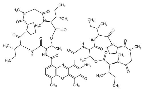 放线菌素 E2