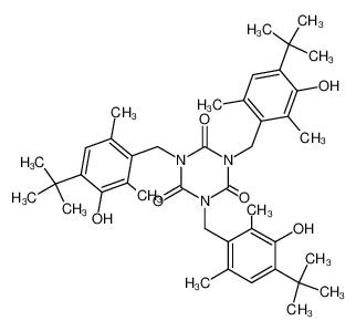 抗氧剂 CY