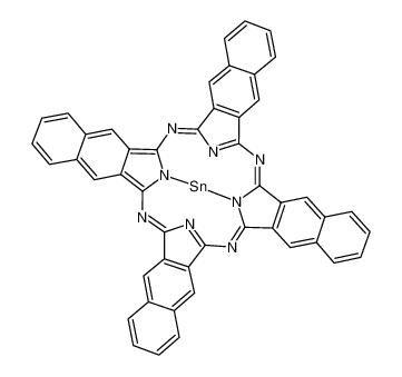 2,3-萘酞菁锡(II)