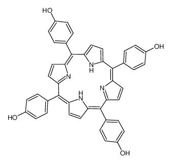 5,10,15,20-四(4-氨基苯)-21H,23H-卟啉