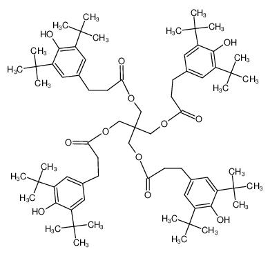 Antioxidant Irganox 1010