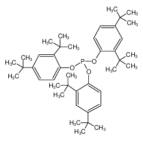 Tris(2,4-ditert-butylphenyl) phosphite