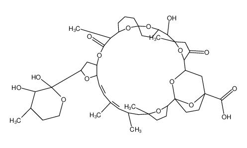 Pectenotoxin 6
