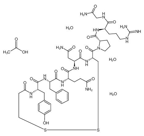 醋酸去氨加壓素圖片