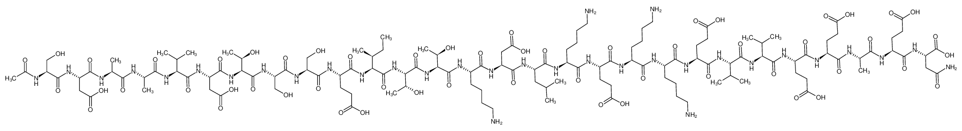Thymosinα1