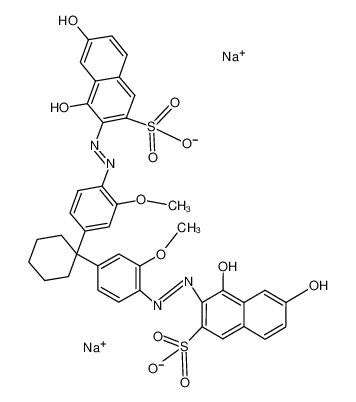 弱酸性艳红 3B-E