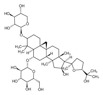 Astragaloside IV