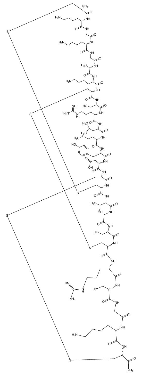 醋酸齐考诺肽