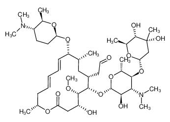 螺旋霉素I