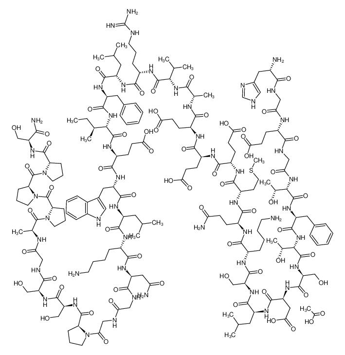 醋酸艾塞那肽