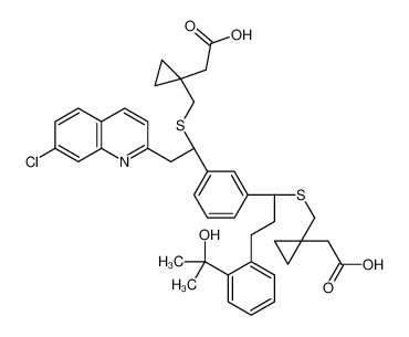 Montelukast Bis-sulfide