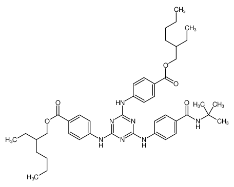 二乙基己基丁酰胺基三嗪酮