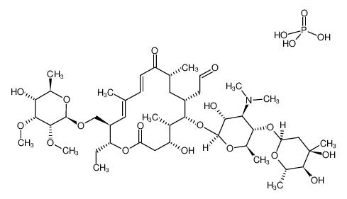 磷酸泰乐菌素