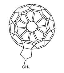 N-甲基富勒烯吡咯烷