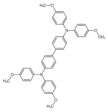 4-[4-(4-methoxy-N-(4-methoxyphenyl)anilino)phenyl]-N,N-bis(4-methoxyphenyl)aniline