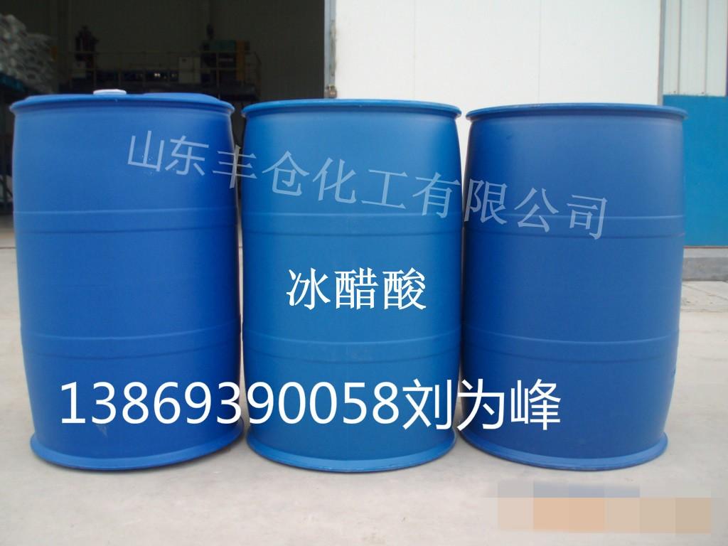acetic acid 99.8%