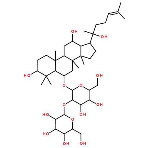 Ginsenoside Rf 98%