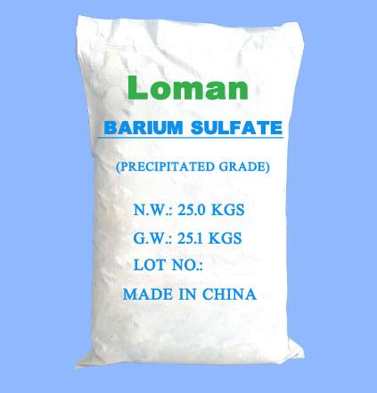 Barium sulfate 98%