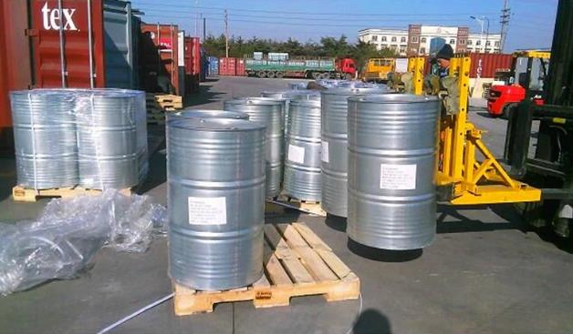 High Purity Dimethyl Phthalate with Factory Price 99%