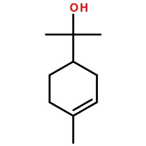 (S)-(-)--terpineol 98%