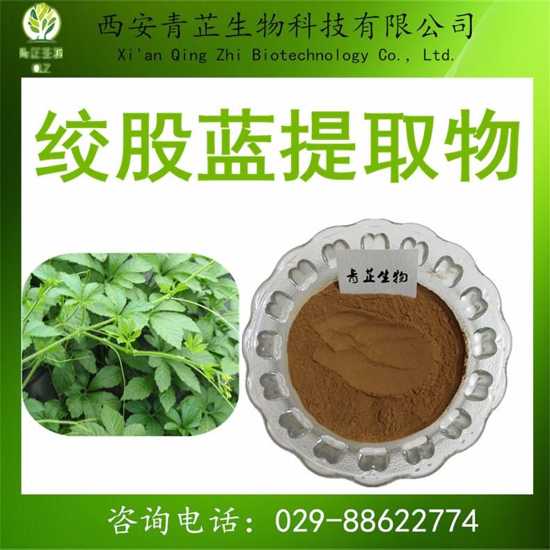 GYNOSTEMMA PLANT EXTRACT, GYPENOSIDES 90% BY UV 98%