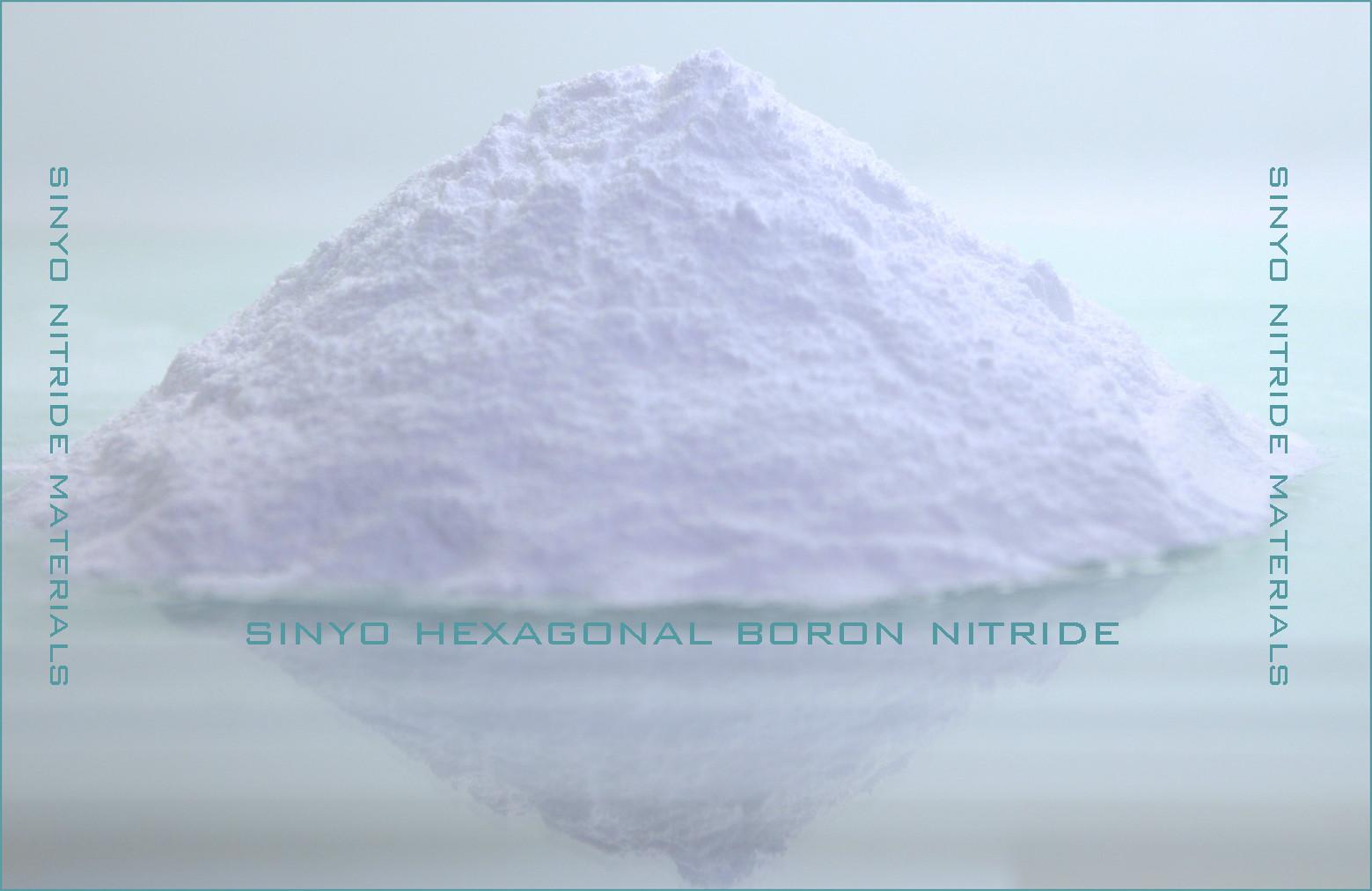 Boron nitride 99%