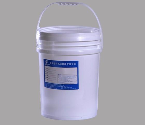 Poly(methylhydrosiloxane) 100%