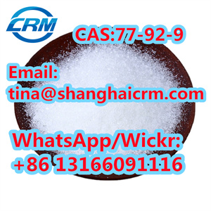 Citric acid Anhydrous food grade,High quality Citric acid supplier CAS NO.77-92-9 99%