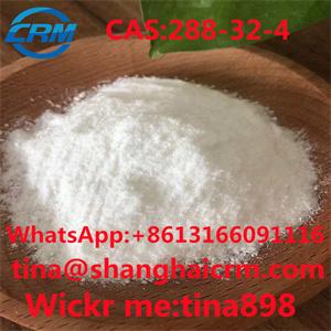CAS 288-32-4 1H-imidazole 99%