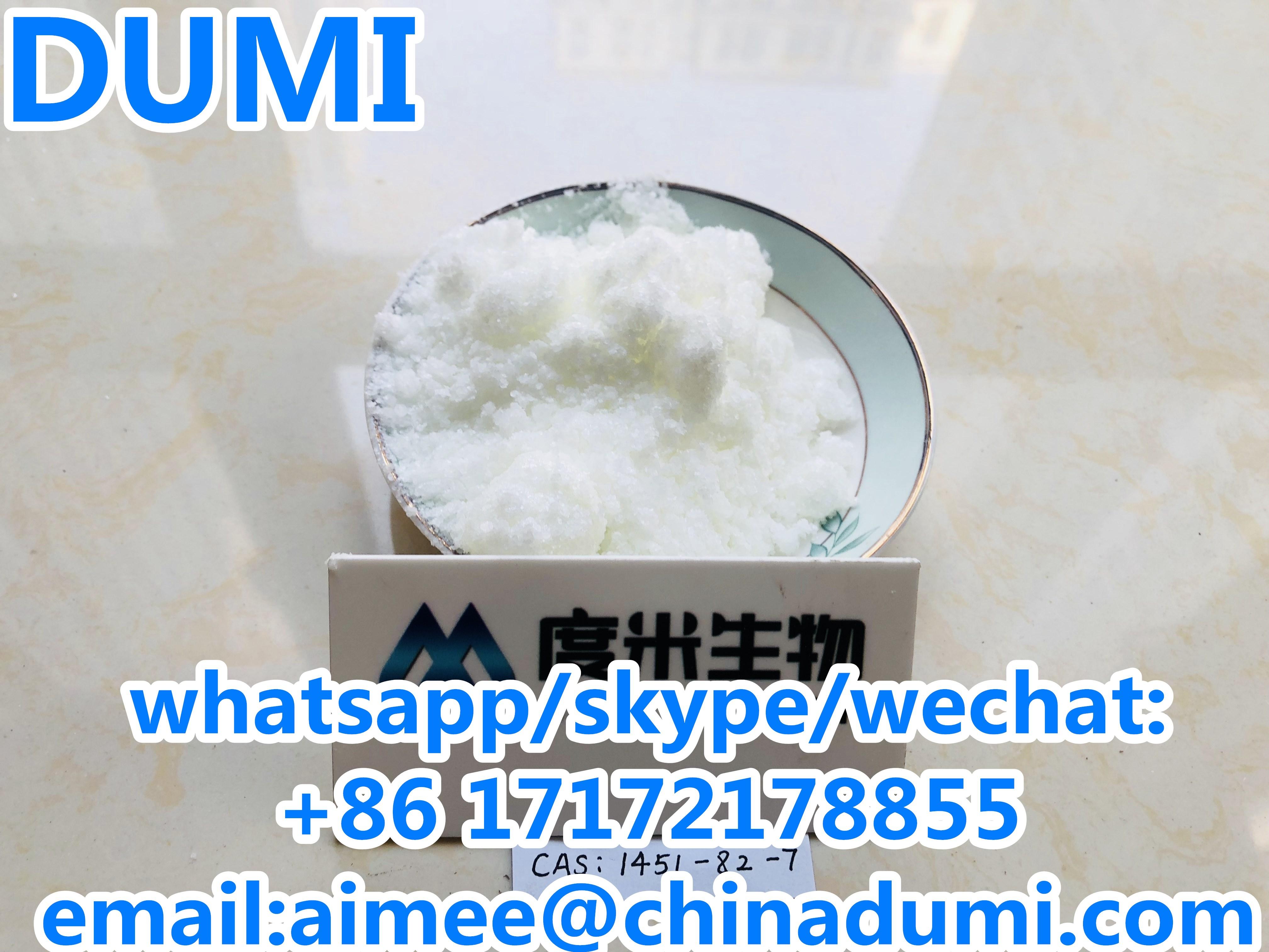 2-Bromo-4'-Methylpropiophenone 99.9%