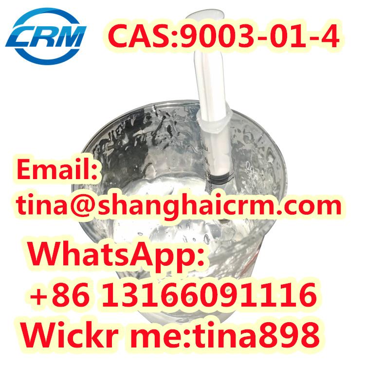 CAS 9003-01-4 Polyacrylic acid 99%
