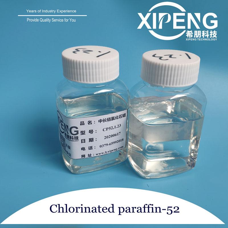 Chlorinated paraffin-52 52%