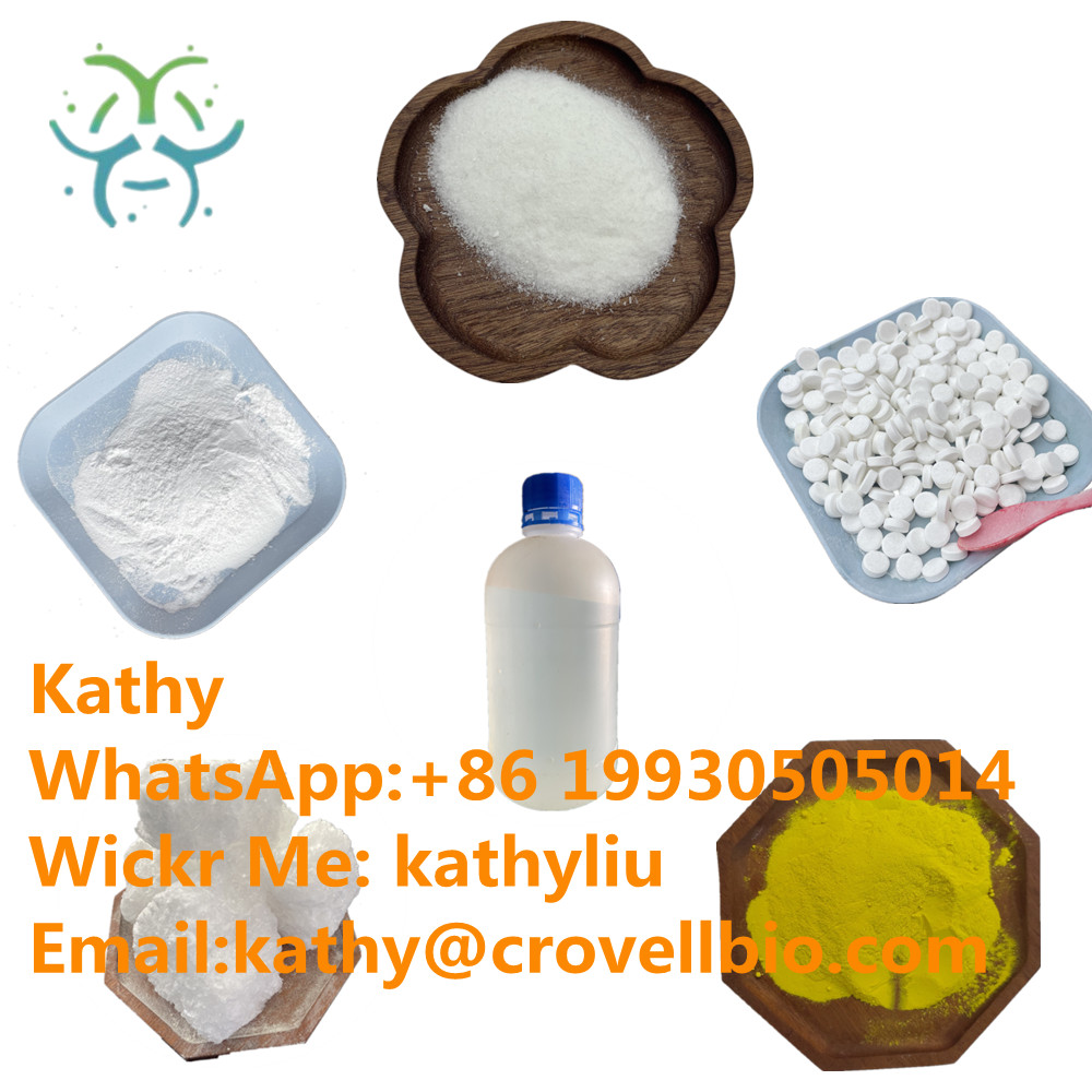 2-Chloro-3-fluorobenzoic acid 99.99%