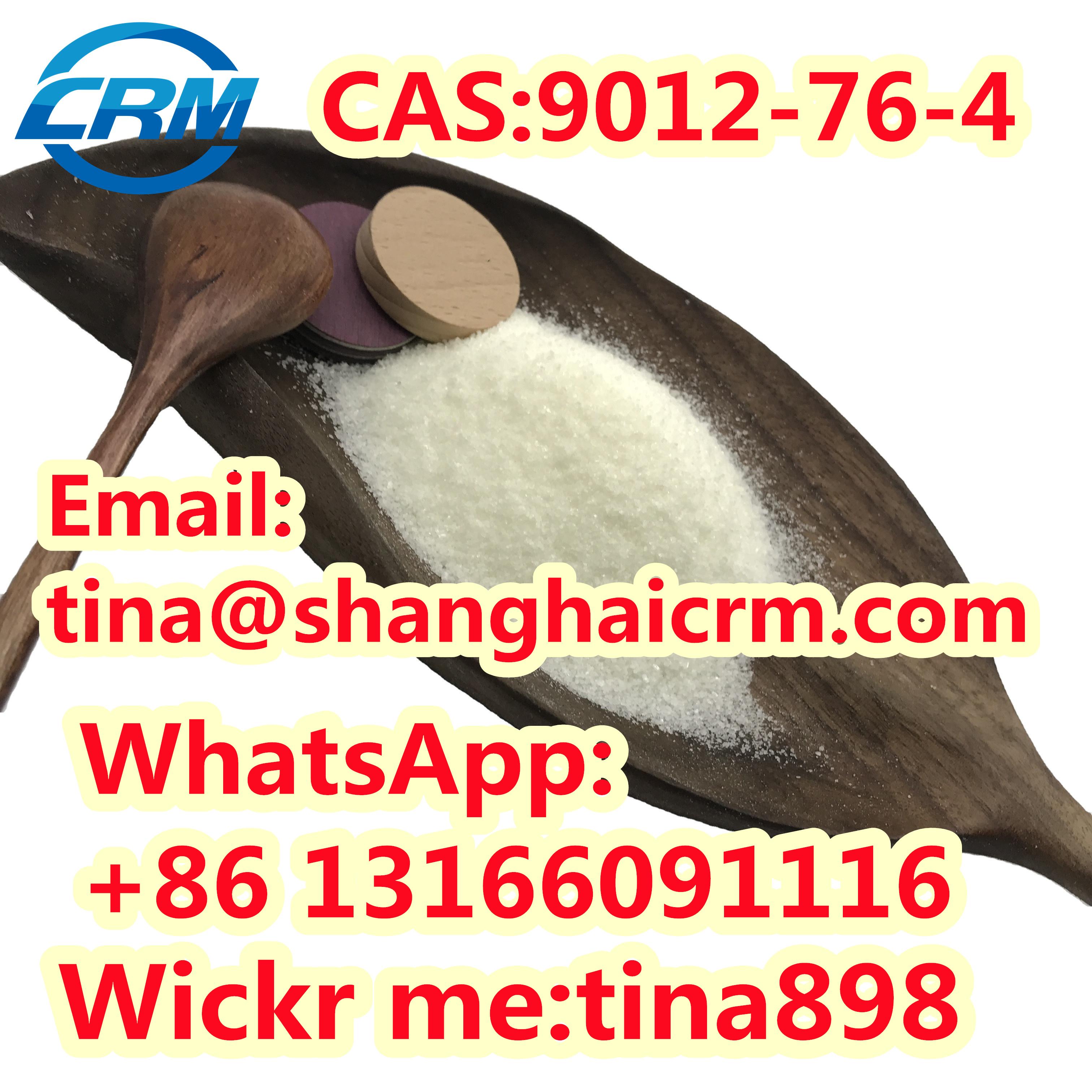 CAS 9012-76-4 Chitosan 99%